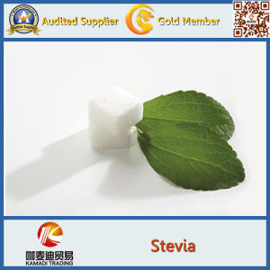 Low-Calorie Sweetener From Natural Stevia for Drinks