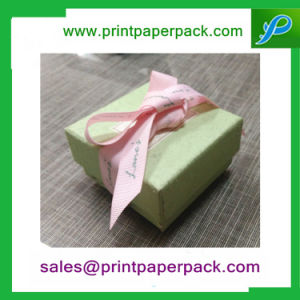 Custom Jewelry Earring, Necklace, Bracelet, Watch Cardboard Gift Boxes pictures & photos