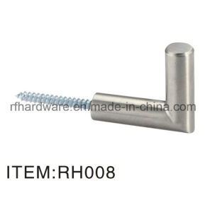 Stainless Steel Hook Furniture Hook RH008 pictures & photos