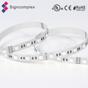 China Factory Price 5050/3014 IP20 Multiple Color LCD LED Backlight Strip pictures & photos