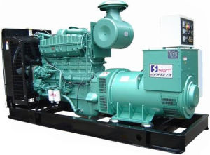 220kw Diesel Generator, 220kw Diesel Generator for Sale