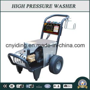 80bar 8L/Min Electric Pressure Washer (HPW-DP0815DC) pictures & photos