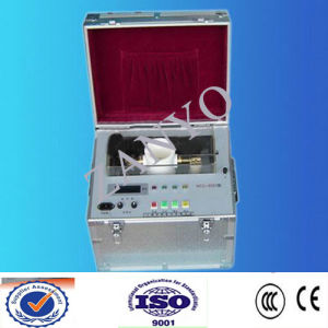Insulating Oil Tester for Testing Dielectric Strength pictures & photos