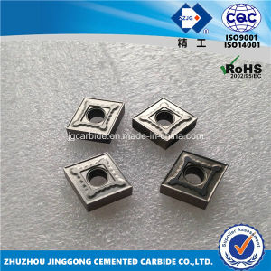 High Quality Tungsten Carbide Turning Inserts (CNMG120408) pictures & photos