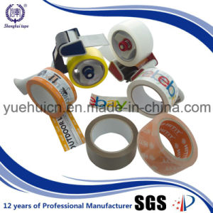 with ISO Water Based Acrylic Clear Tape pictures & photos