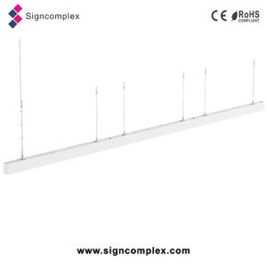 Continuous Connection 2835 1.2m 36W Warehouse LED Linear Light pictures & photos