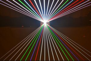 Pure Diode DJ Laser Effects Light for Sale pictures & photos