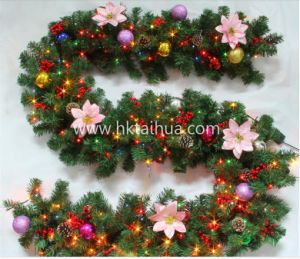 Promotion Gift Charming Christmas Decoration with Thch-012 pictures & photos