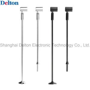 Chromed Flexible LED Pole Light LED Cabinet and Showcase Light pictures & photos