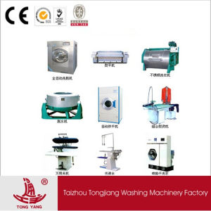 Tong Yang Industrial Dry Cleaning Machine (6-16kg clean capacity) pictures & photos