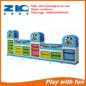High Quality Children Store Locker on Sell pictures & photos