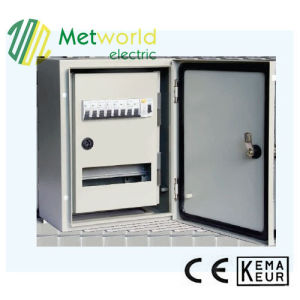 Good Quality Modular System Distribution Board pictures & photos