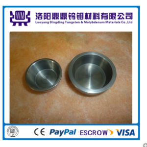 Factory Price Molybdenum Crucible with High Quality pictures & photos
