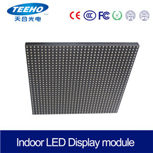 Indoor Use SMD P7.62 Full Color LED Advertising Screen for Fixed pictures & photos
