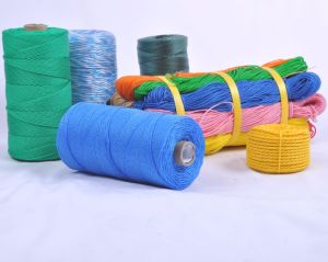 Quality PE Twine in Different Colour pictures & photos