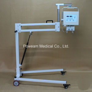 4kw Portable Type Veterinary X Ray Equipment pictures & photos