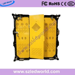 P2.5, P3, P4, P5, P6, P8, P10 HD Die-Casting Outdoor/Indoor Full Color Rental LED Display Screen Board Module Sign for Stage Performance / Advertising pictures & photos
