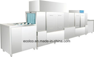 Eco-L670 Special Dish Washer with Slagging Machine pictures & photos