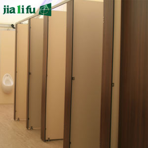 Modern Design Phenolic Resin Bathroom Toilet Partition pictures & photos