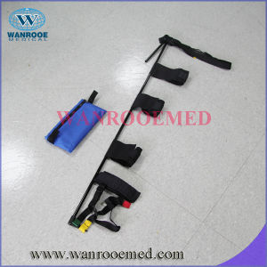Eb-4b Emergency Portable Leg Kendrick Traction Device for Wounded Patient pictures & photos
