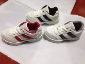 Cheap Child Shoes Sneaker Casual Shoes Running Shoes (BB0526-3) pictures & photos