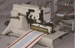 Etf-4 Multifunction Mattress Decorative Border Auto-Sewing Machine pictures & photos