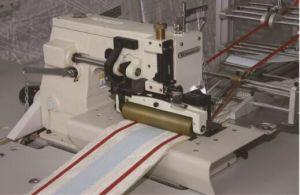 Multifunction Mattress Decorative Border Auto-Sewing Machine pictures & photos