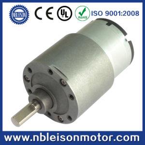 10rpm 50rpm 100rpm 10kgf. Cm High Torque 24V DC Gear Motor pictures & photos