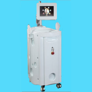 Big Size IPL with Bipolar RF Hair Removal Skin Rejuvenation