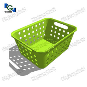 Plastic Mould for Fruit Storage Basket/Tray/Holder pictures & photos