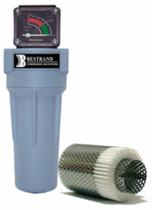Bestrand Compressed Air Filter, Filter pictures & photos