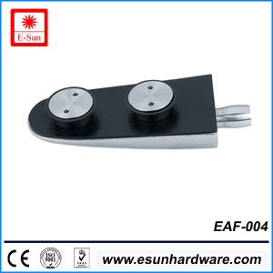 High Quality Stainless Steel Glass Door Fitting (EAF-004) pictures & photos