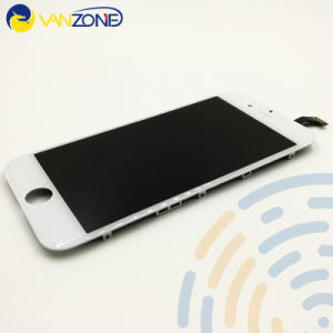 Wholesale Mobile Phone LCD Screen for iPhone 6, LCD Assembly Digitizer for iPhone 6g pictures & photos