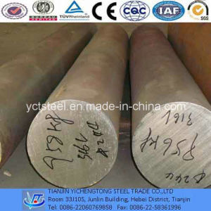 Hot Rolled 316L Stainless Steel Rod for Ship and Machine pictures & photos