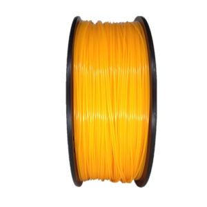 Orange PLA 3D Printer Filament and 3D Printer Pen pictures & photos