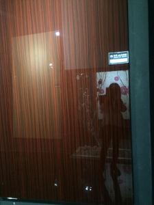 High Glossy Standard Woodgrain MDF UV Board (ZHUV) pictures & photos
