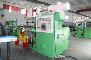 Horizontal Rubber Injection Molding Machine pictures & photos