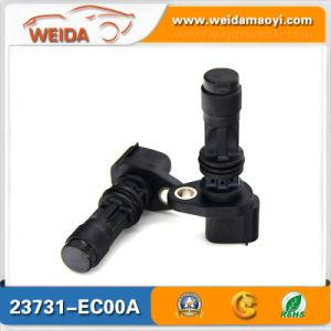 Crankshaft Position Sensor for Nissan OE 23731-Ec00A pictures & photos