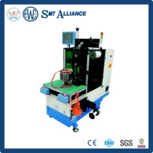 SMT Alliance Lacing Machine for Stators