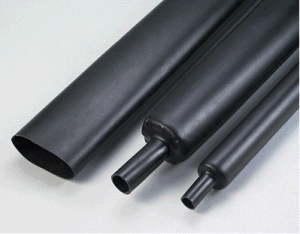 Protective Jaket Heat Shrinkable Tubing (RJKT) pictures & photos