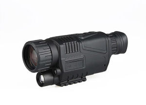 Outdoor Digital Night Vision Scope for Hunting Cl27-0012 pictures & photos