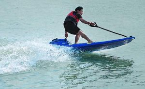 High Performance Wave Surf Ski pictures & photos