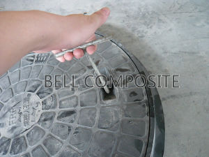 Fiberglass Trench & Duct Covers, FRP/GRP Manhole Covers pictures & photos
