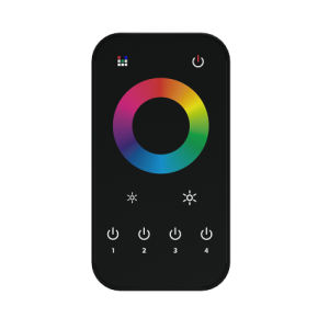 New Single Color/W+Ww/RGB 2.4G Wireless Grouping LED Controller with Ce RoHS FCC pictures & photos