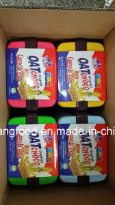 Lunchbox Oat Choco-Twinfish Brand pictures & photos