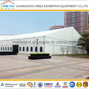 40X60m Big Exhibition Tent Outdoor Multifuntional Marquee Factory pictures & photos