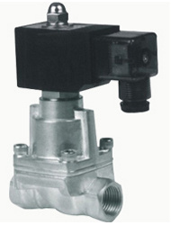 Xlg Series High Pressure Solenoid Valve, Stainless Steel Valve, Max Pressure 250 Bar pictures & photos