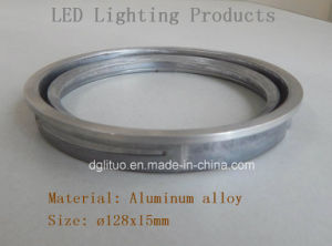 LED Lighting Die Casting Metal Parts pictures & photos