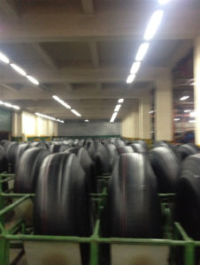 China Truck Tyre Supplier pictures & photos