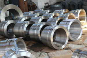 36crnimo Steel Forged Bushing pictures & photos